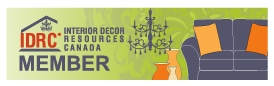 Interior Decor Resources Canada (IDRC)