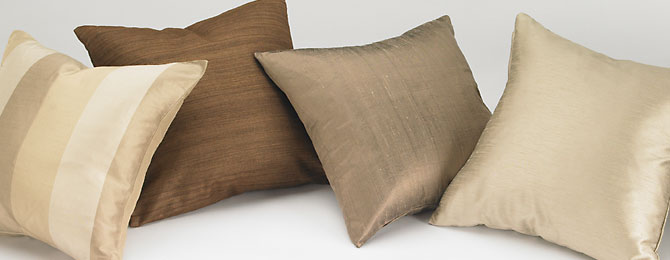 Faab Homefashions Ltd Products Feather Filled Cushions